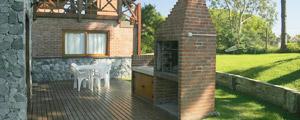 Decks - Altos de Ostende