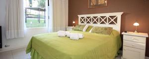 Servicios Altos de Ostende - Dormitorios