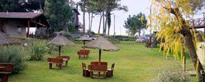 Servicios Altos de Ostende - Parques